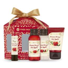 Gift Set – Red Apple
