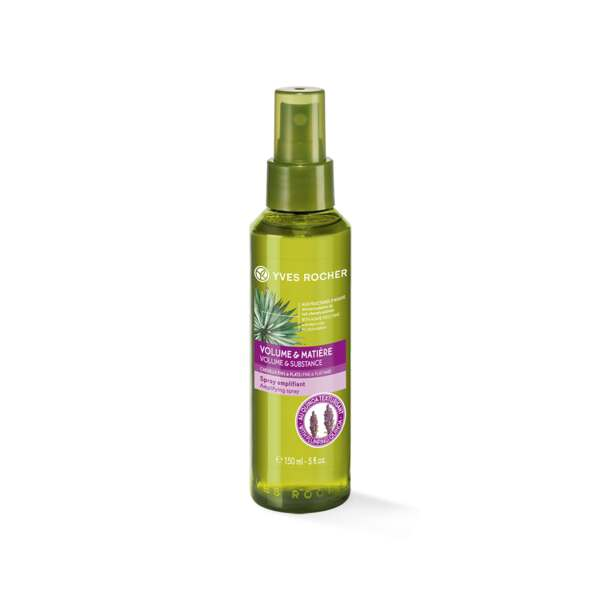 Spray - Volumgivende, quinoafrø, 100 ml