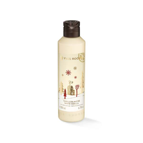 Bodylotion - White Vanilla