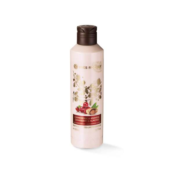 Bodylotion - Cranberry & Almond