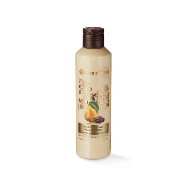 Bodylotion - Pear & Cocoa