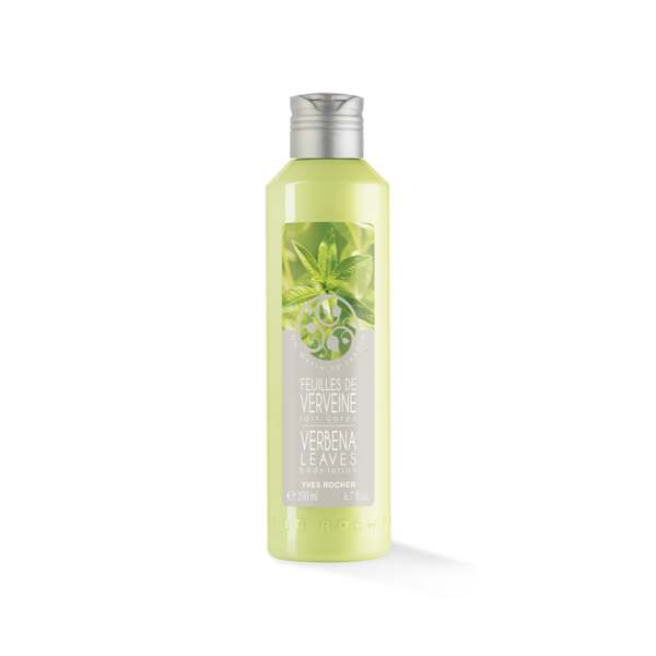 Bodylotion - Verbena Leaves